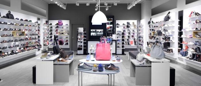 Retail Maintenance Services